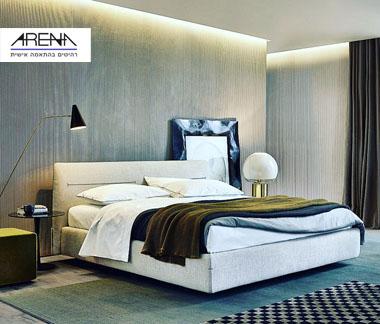 תמונה של חדרי שינה